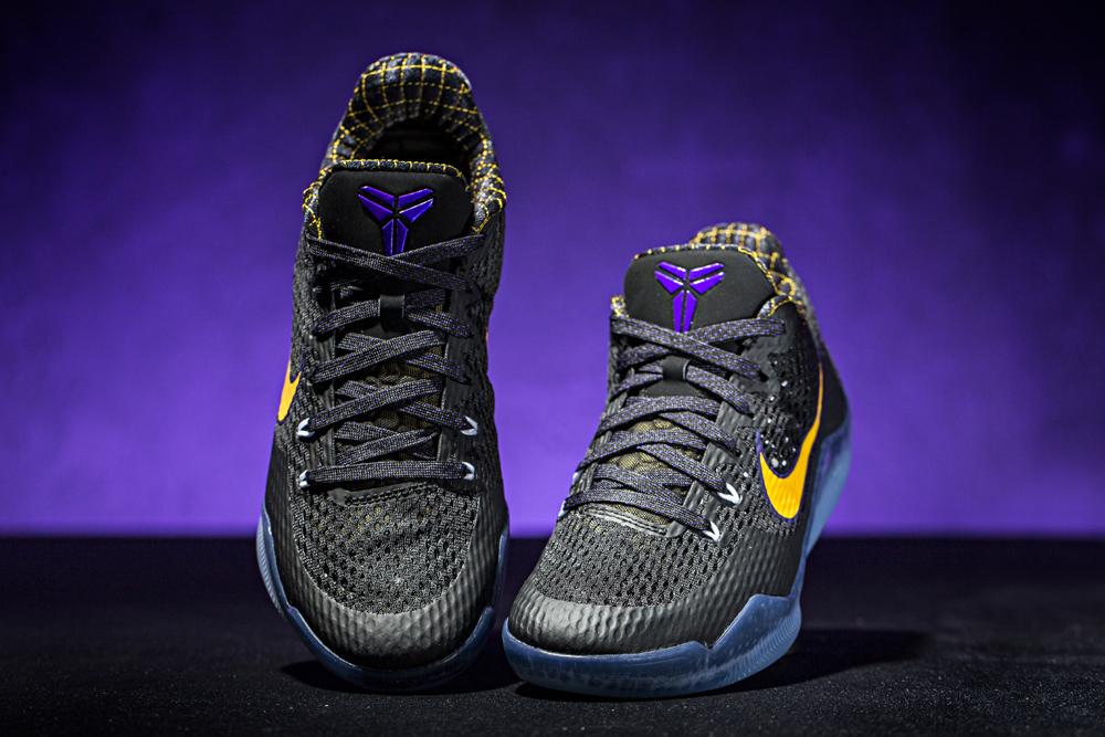 Nike Kobe 11 EM 'Carpe Diem' 3