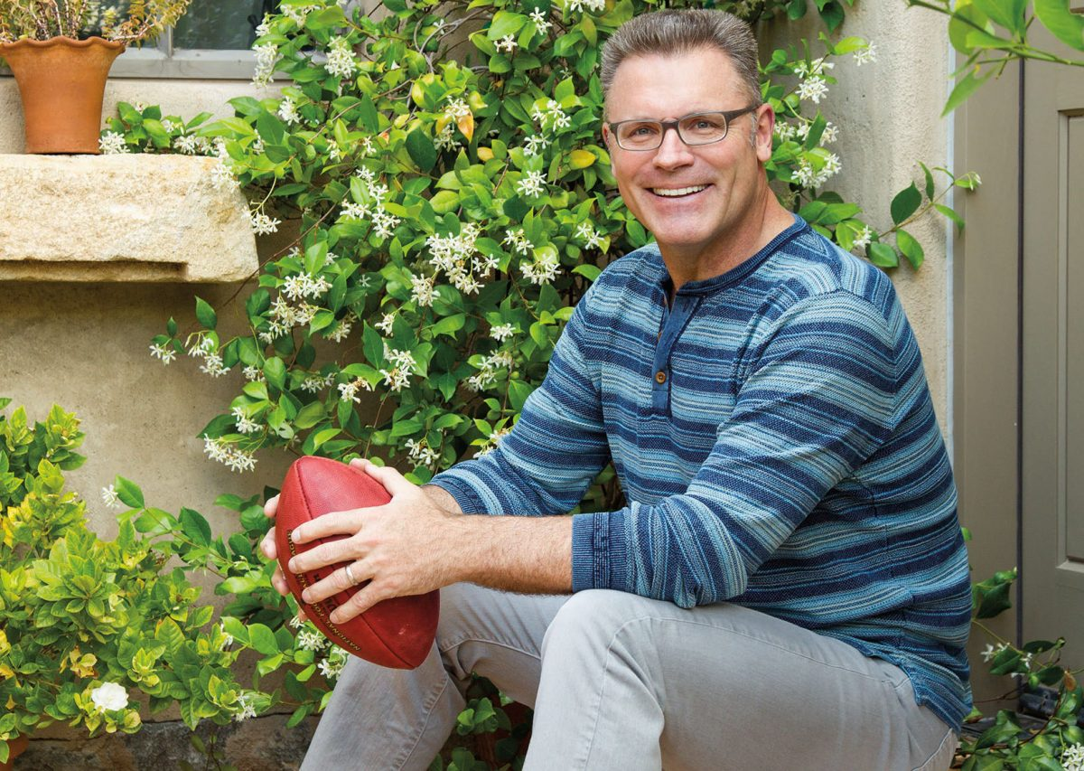 Skechers and Howie Long 2