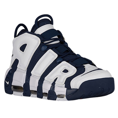 The 'Olympic' Nike Air More Uptempo Will Make Another Return in 2016