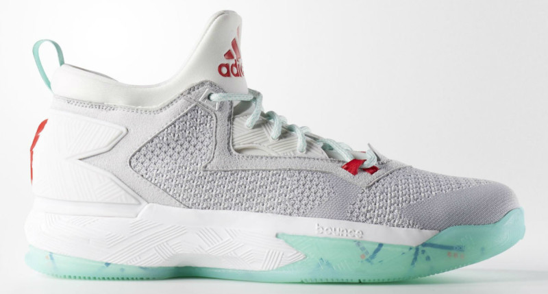 This Looks Like They Could be the Best adidas D Lillard 2 Yet 1