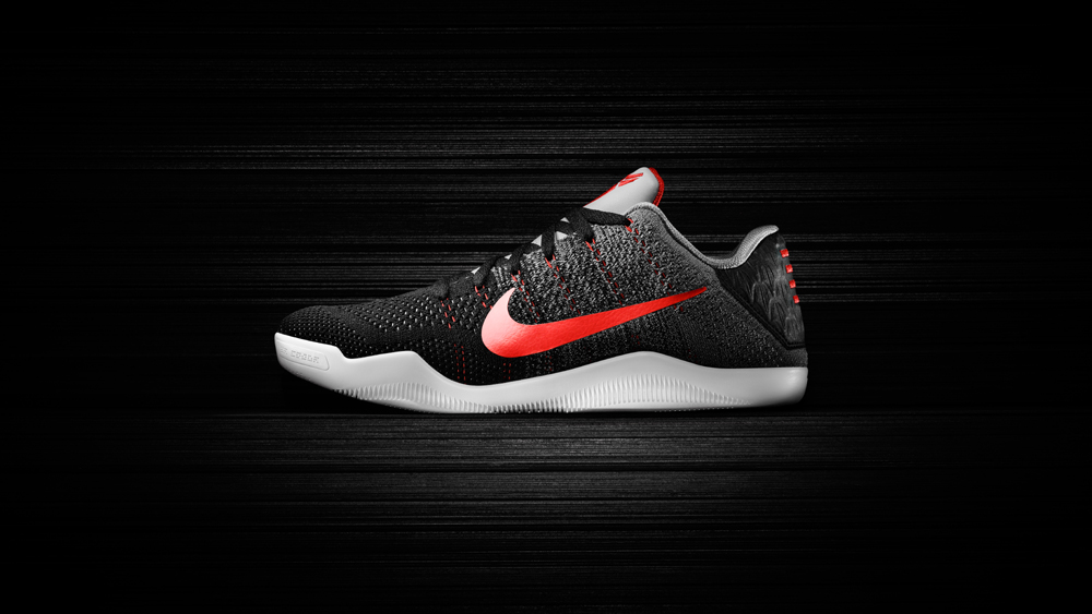 This Nike Kobe 11 Elite Pays Homage to Tinker Hatfield and Kobe's Favorite Air Jordan 1