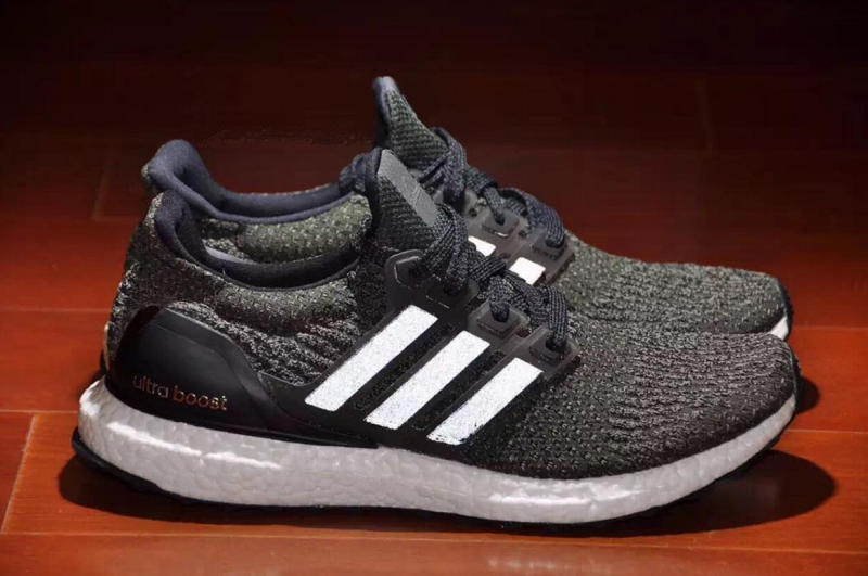 Take a Look at the adidas UltraBoost 2017 WearTesters