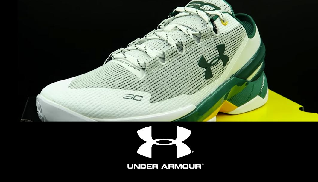 Under Armour Curry 2 Low 'Bay Area' Pack  Detailed Look and Review