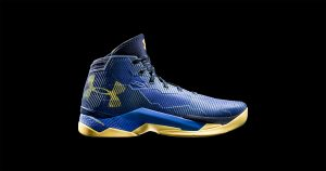 Under Armour Curry 2.5 1