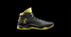 Under Armour Curry 2.5 5