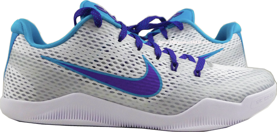 You Can Celebrate Kobe's Last Day by Grabbing His 'Draft Day' Nike Kobe 11 Early and Below Retail 1