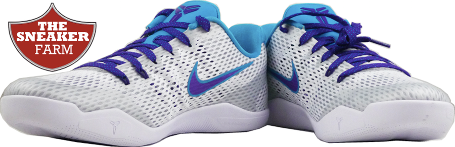 You Can Celebrate Kobe's Last Day by Grabbing His 'Draft Day' Nike Kobe 11 Early and Below Retail 2