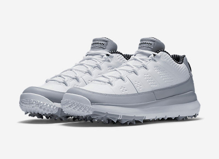 You Can Now Play Golf in the Air Jordan 9 Retro 9