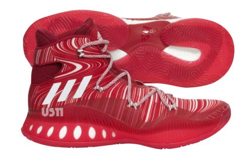 adidas Crazy Explosive 1