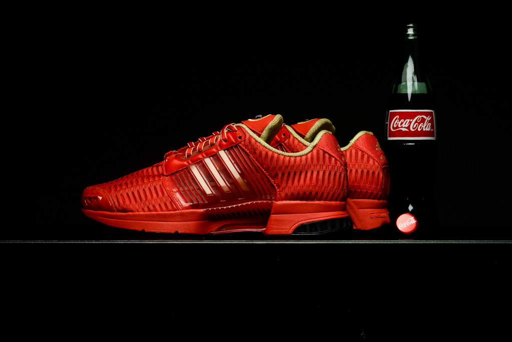 adidas x Coca Cola Clima Cool 1 WearTesters