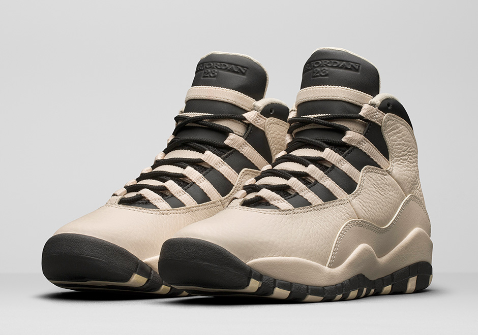 Jordan Brand Heiress Collection is for