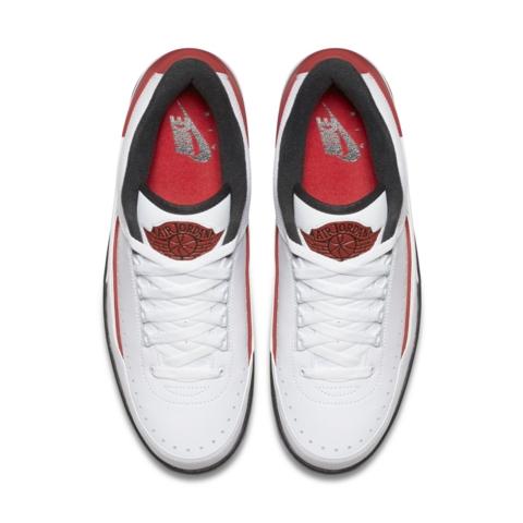 Air Jordan 2 Retro Low %22Chicago%22 2
