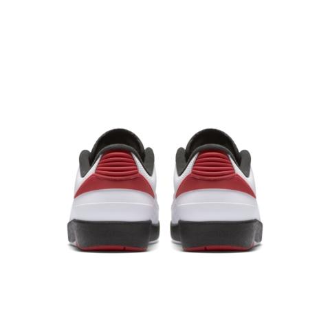 Air Jordan 2 Retro Low %22Chicago%22 3