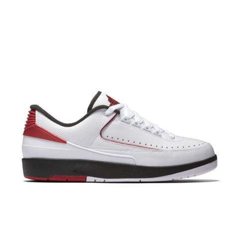 Air Jordan 2 Retro Low %22Chicago%22 6