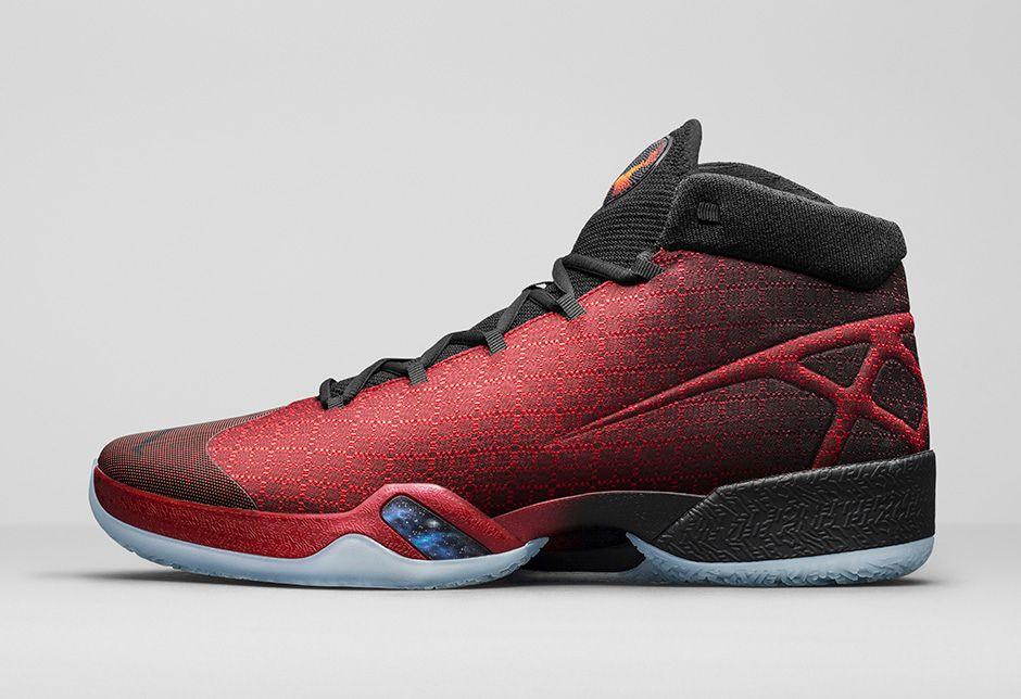 Air Jordan XXX (30) 'Gym Red'-1