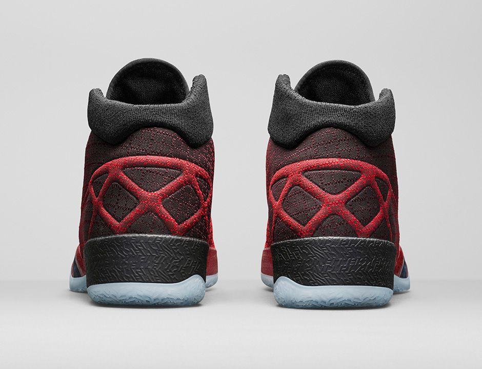 Air Jordan XXX (30) 'Gym Red'-2