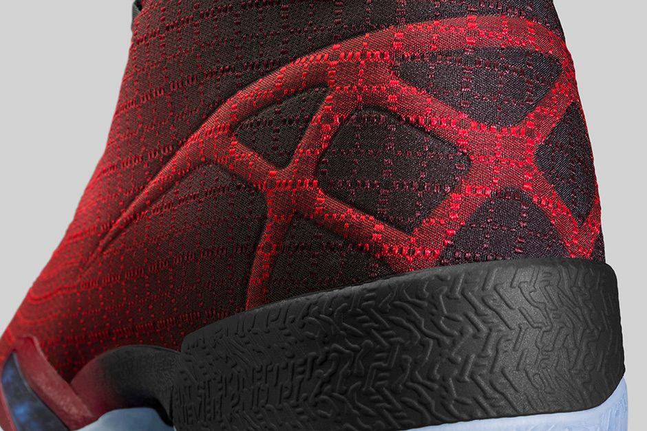 Air Jordan XXX (30) 'Gym Red'-7