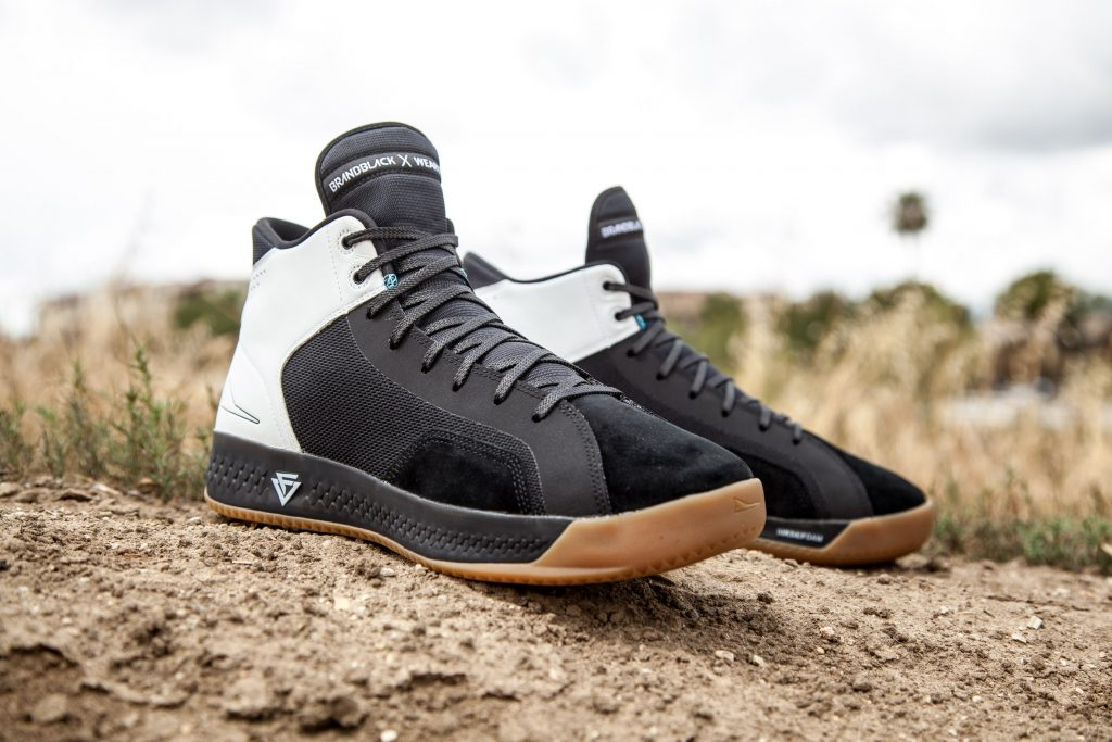 Get Up Close and Personal with the BrandBlack X WearTesters Ether 1