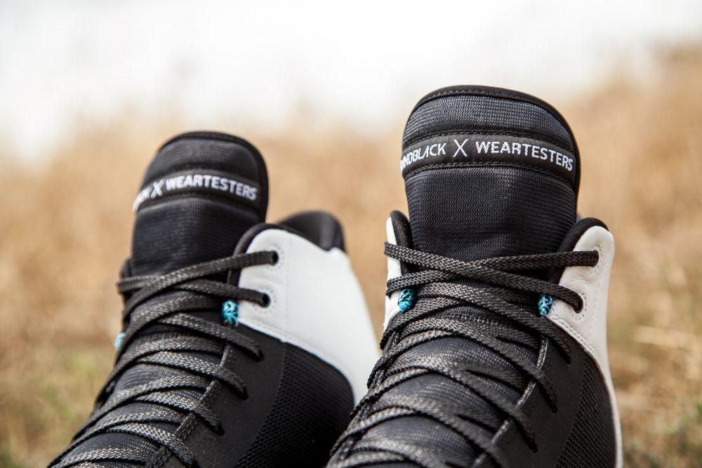 Get Up Close and Personal with the BrandBlack X WearTesters Ether 2