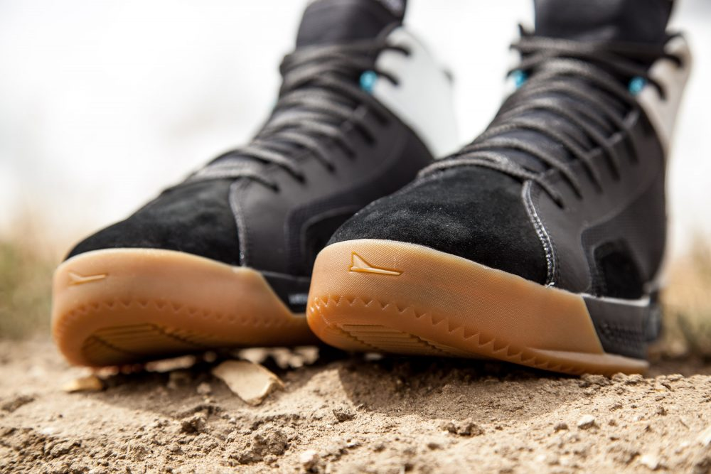 Get Up Close and Personal with the BrandBlack X WearTesters Ether 3