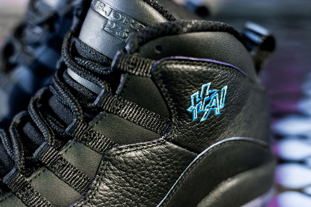 Get a Detailed Look at the Upcoming Air Jordan 10 Retro 'Shanghai' 3