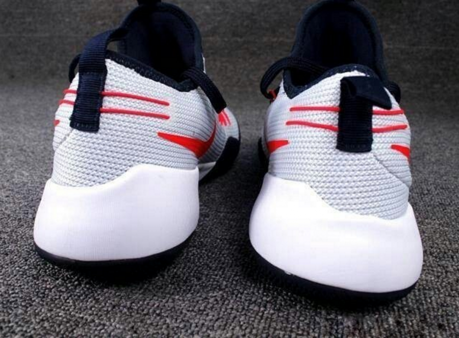 Get a First Look at the Nike HyperShift 4
