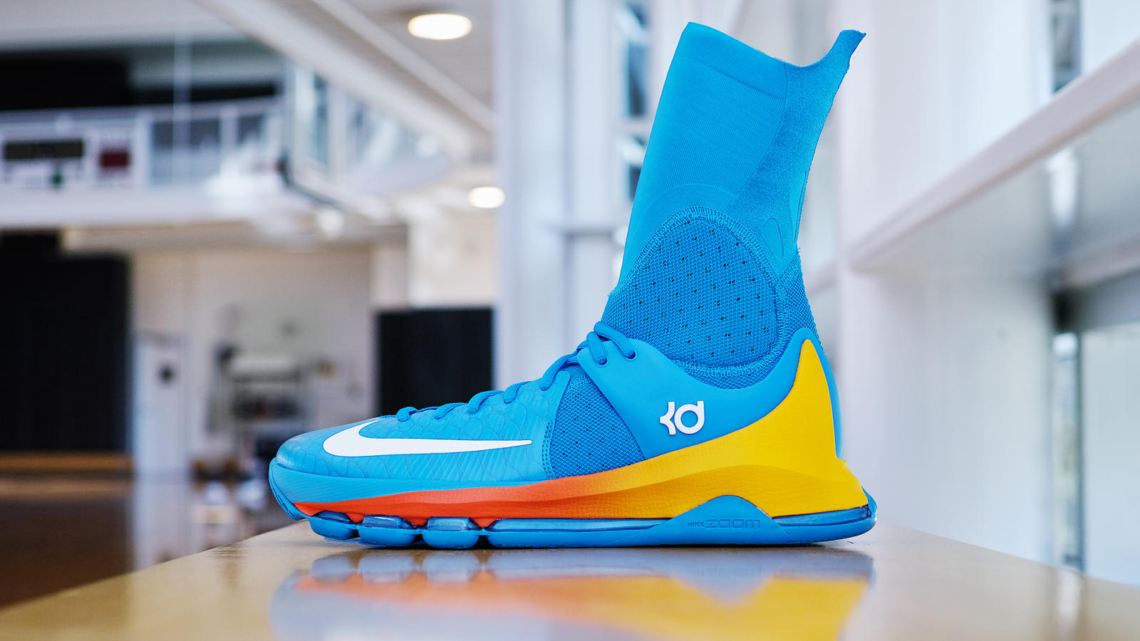 Nike Gives Us Another KD 8 Elite PE-2