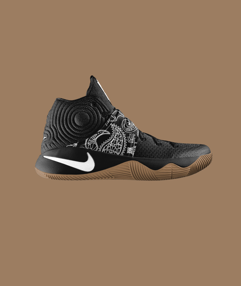 Nike Kyrie 2 'Father's Day' Option Just Hit NikeiD