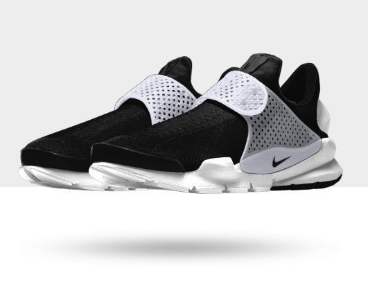 Nike Sock Dart iD 3 - WearTesters