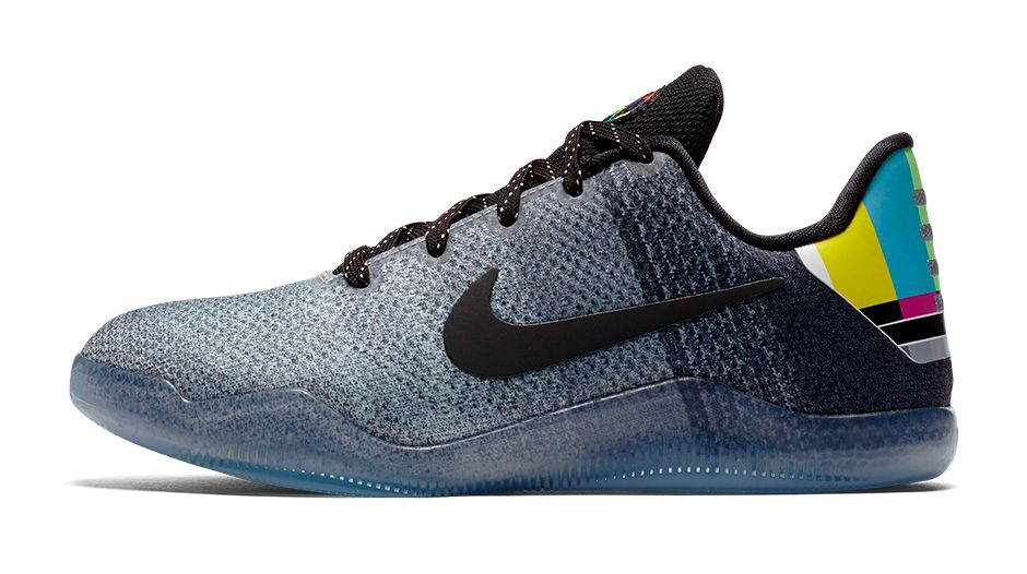 Should the Nike Kobe XI 'Wolf Grey' Get a Mens Release?-2