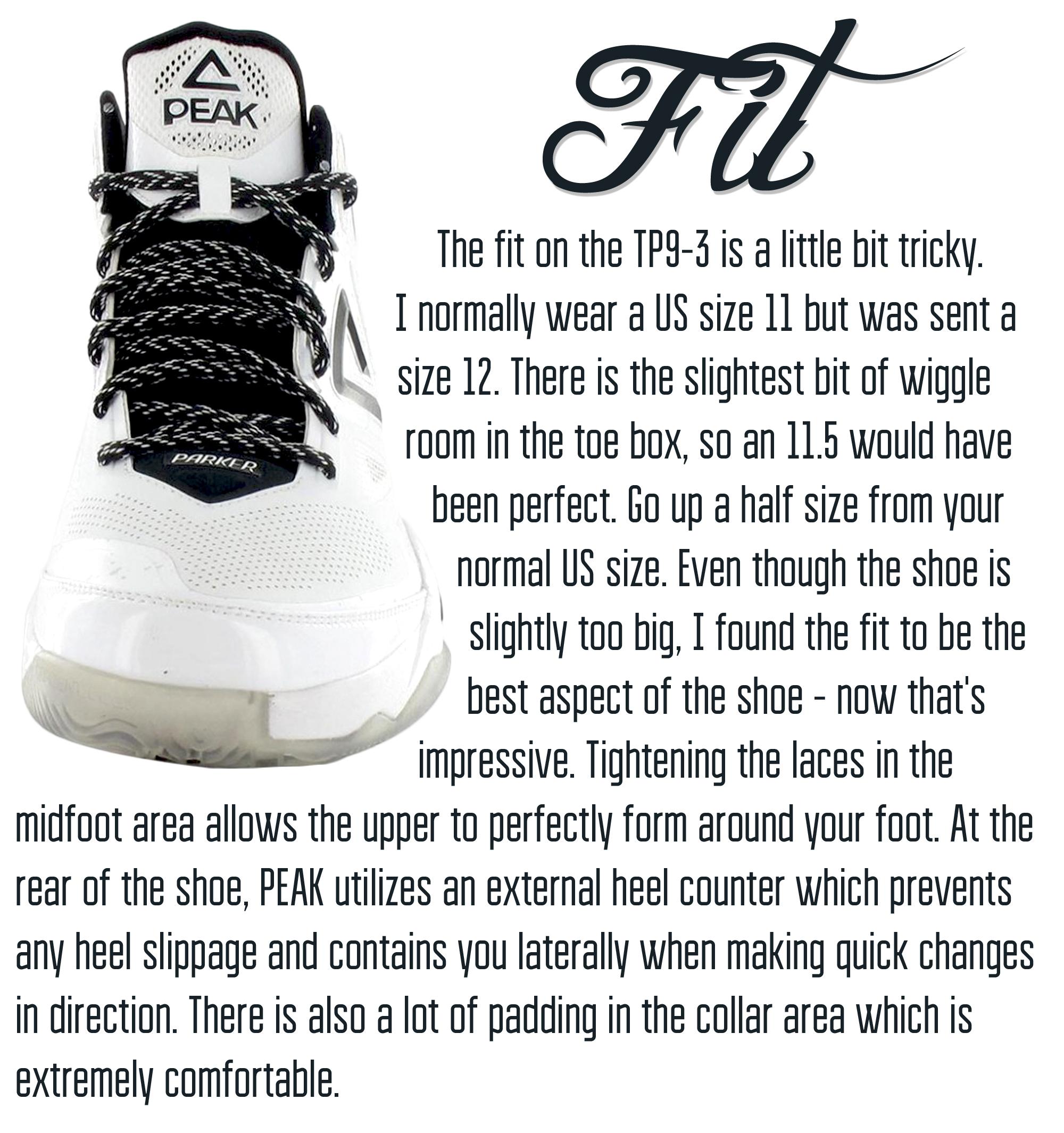 TP 3 - Fit