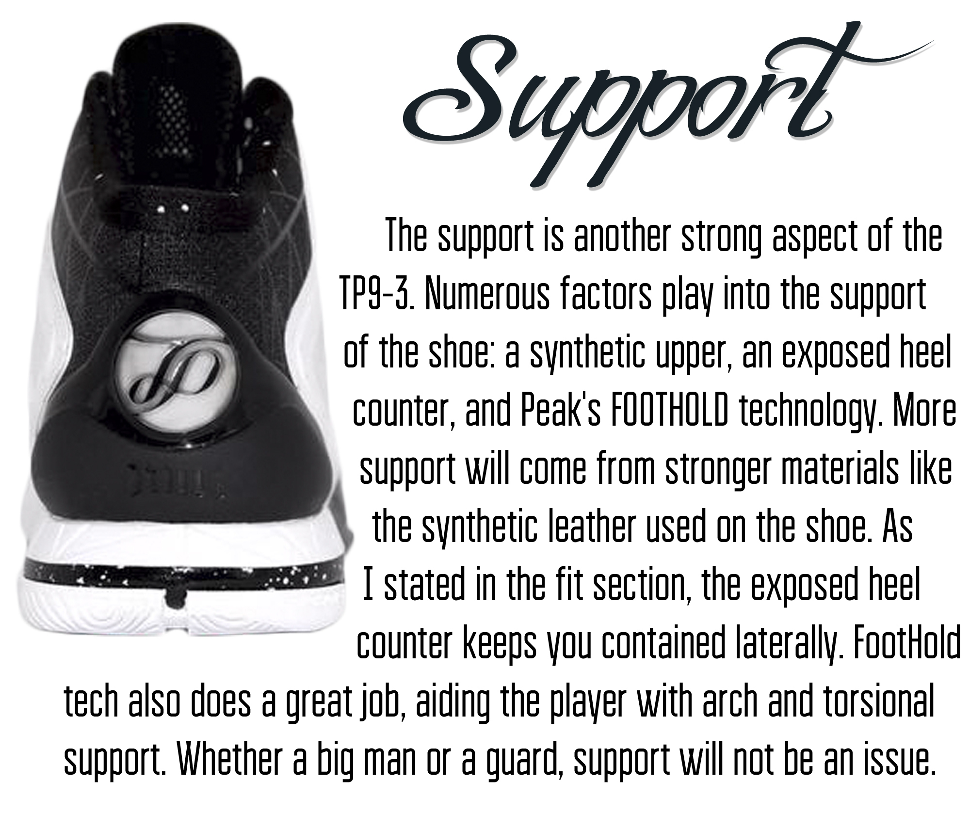 TP 3 - Support