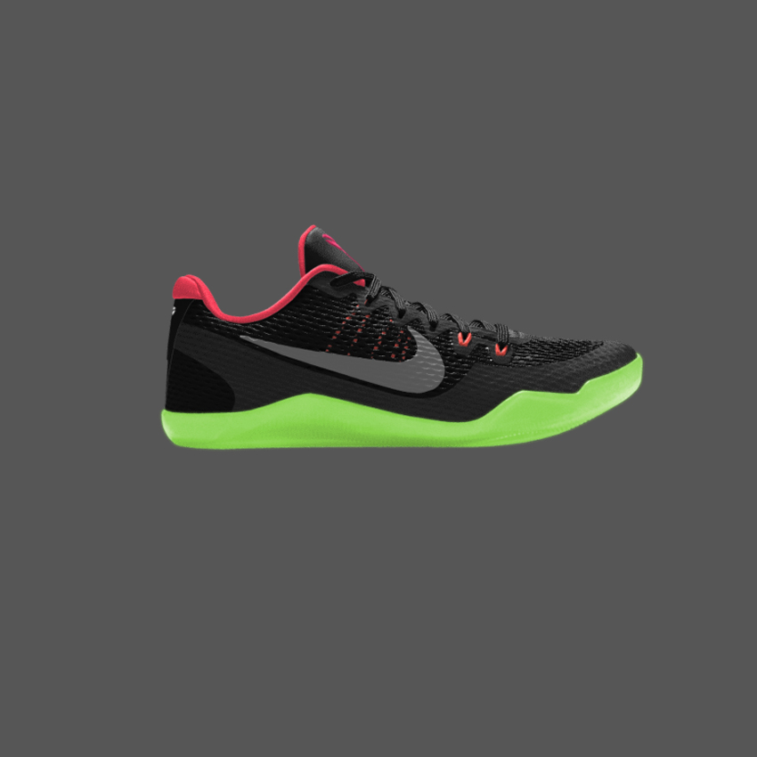 The Kobe XI EM is Now Available on NikeiD-3