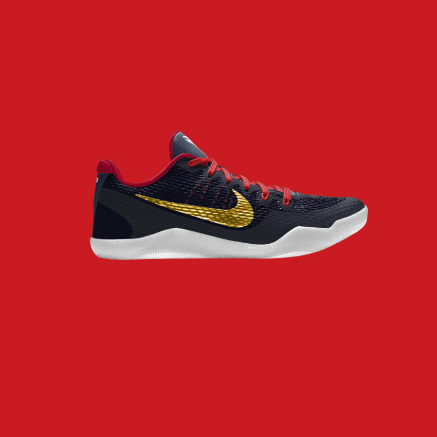 The Kobe XI EM is Now Available on NikeiD-4
