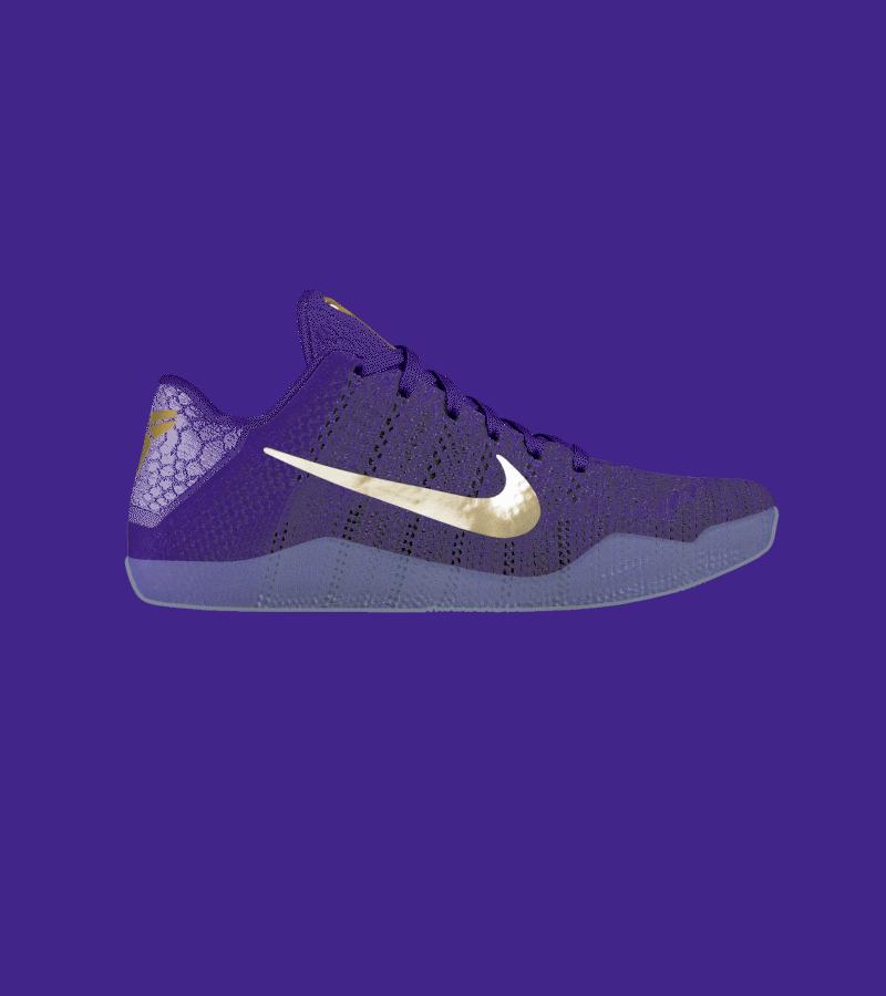 The Nike Kobe XI Elite is Back on NikeiD-2