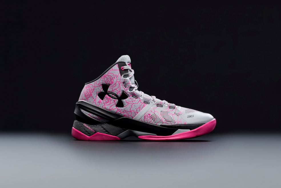 Under Armour Curry 2 'Mothers Day' – Release Reminder-1