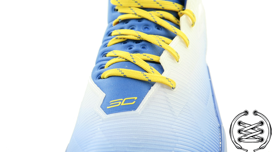 Under Armour Curry 2.5 | Detailed Look and Review 6