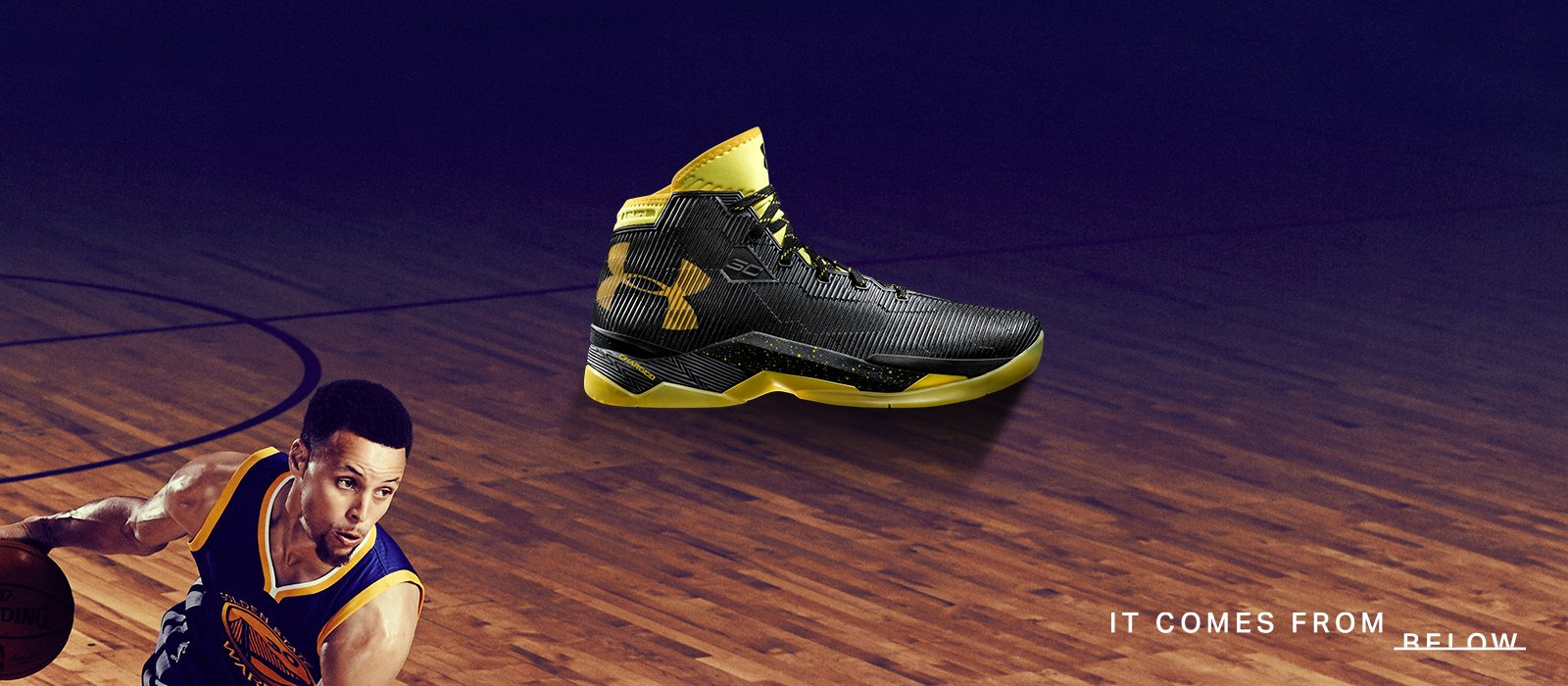 Under Armour Just Released the Curry 2.5 'Black Taxi'-1
