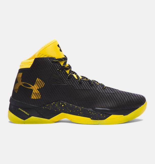 Under Armour Just Released the Curry 2.5 'Black Taxi'-3