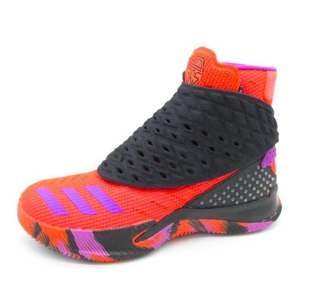 adidas Ball 365 High 1