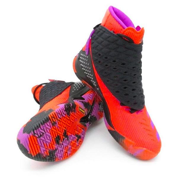 adidas Ball 365 High 2