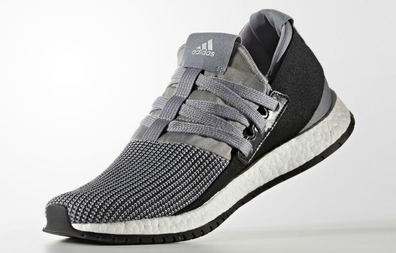 Pure Boost is Back with the adidas Pure Boost Raw WearTesters
