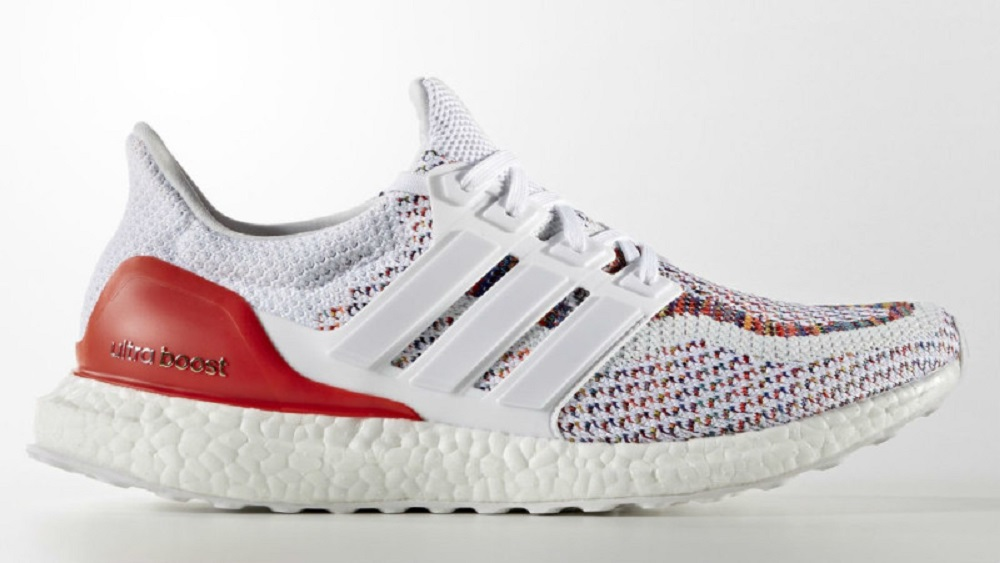 adidas ultra boost multicolor 3