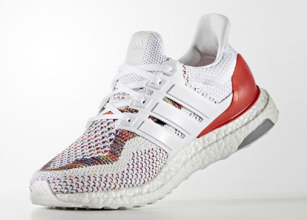 adidas ultra boost multicolor 2