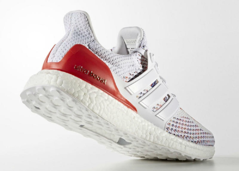 adidas ultra boost multicolor 1