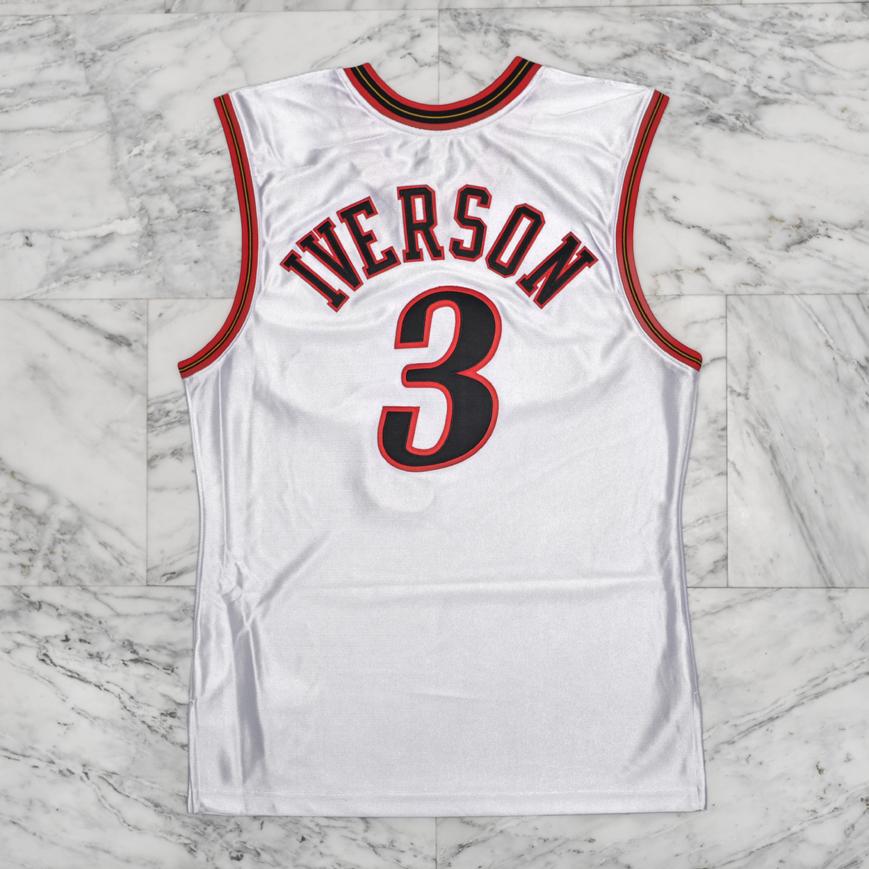 2001 iverson all star game jersey 1