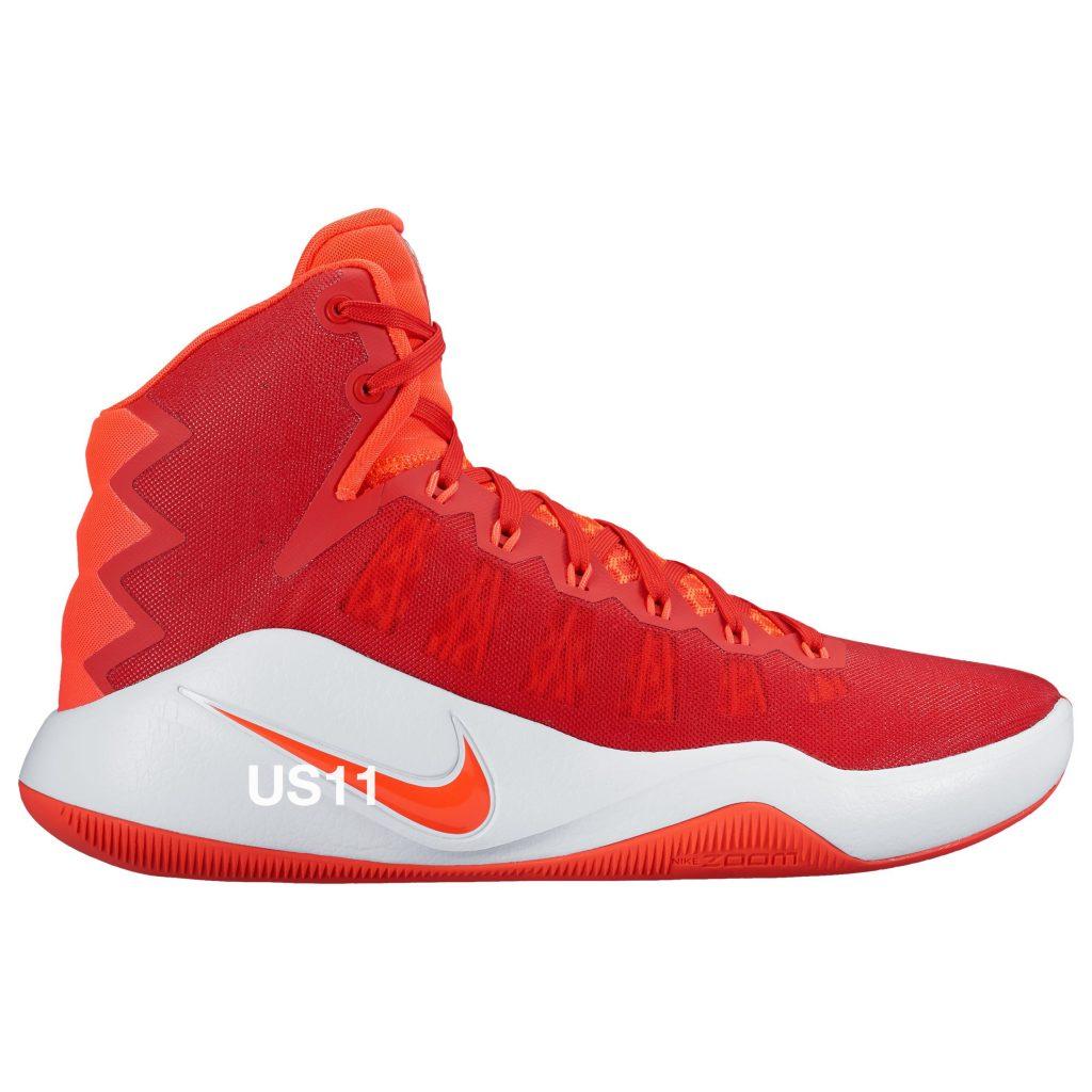 Nike Hyperdunk 2016 5