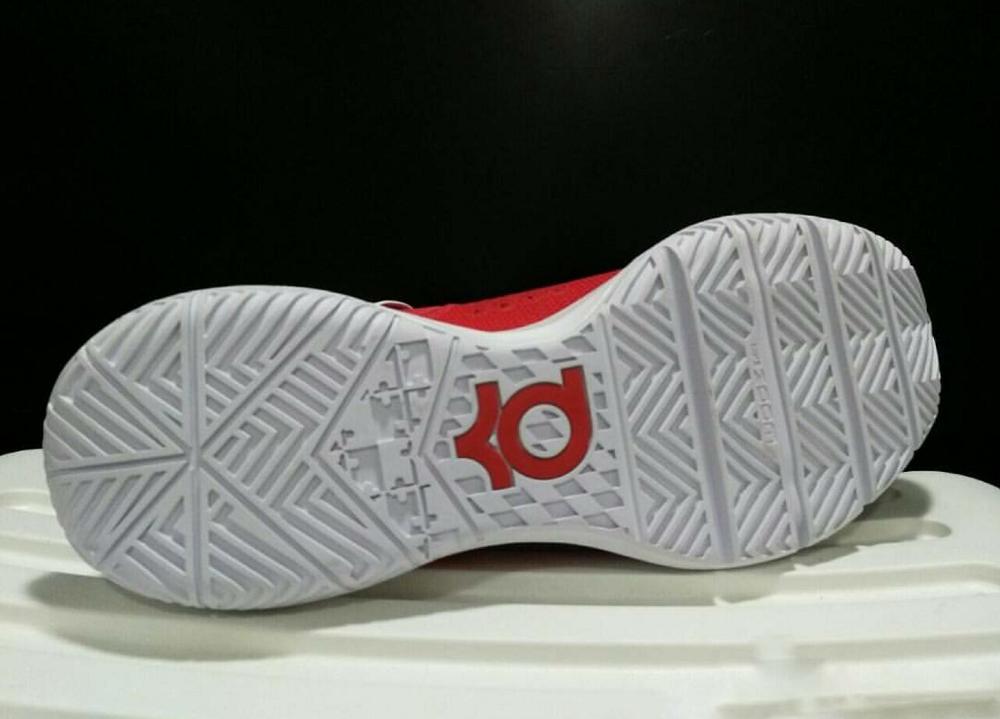 Nike KD Trey 5 IV 4