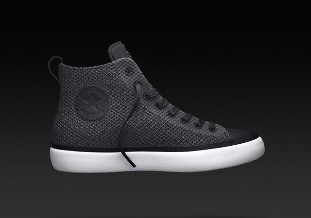 Converse All Star Modern Debuts with New Style WearTesters