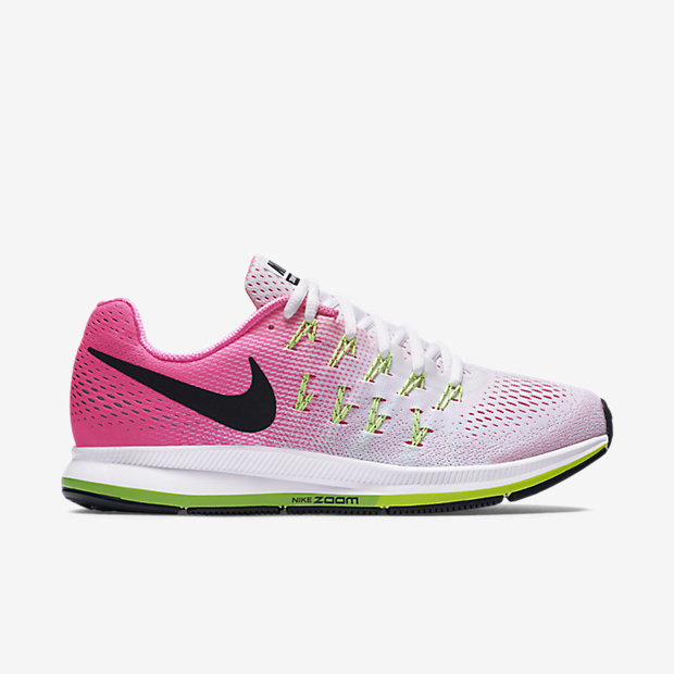The Nike Air Zoom Pegasus 33 Launches with Double the Zoom ...